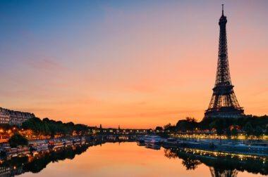 Türkiye'den Fransa'ya Ev Eşyası Taşımak
