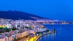 İzmir uluslararası evden eve nakliyat